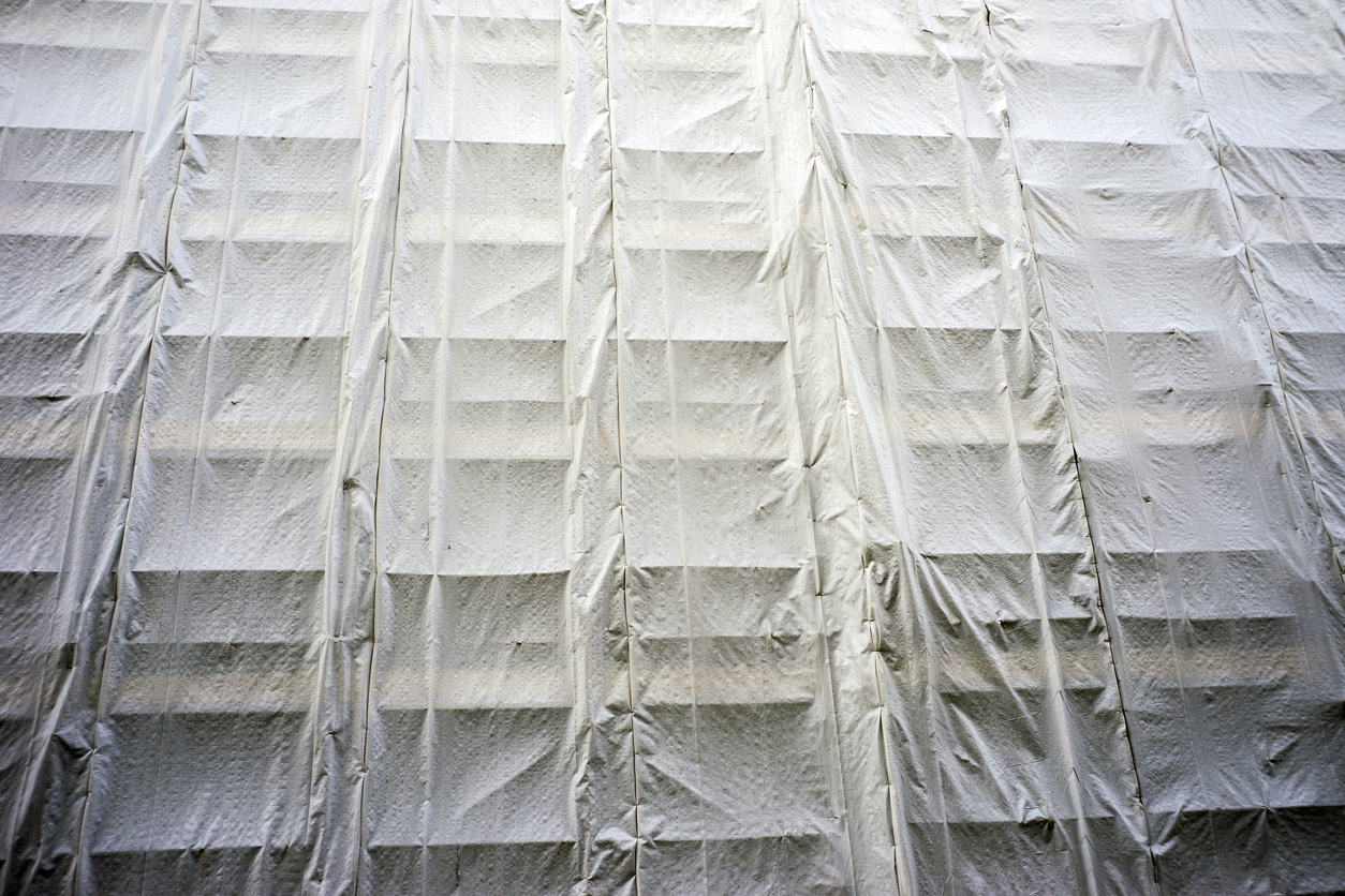 Why Invest In Fabric Buildings For Winter